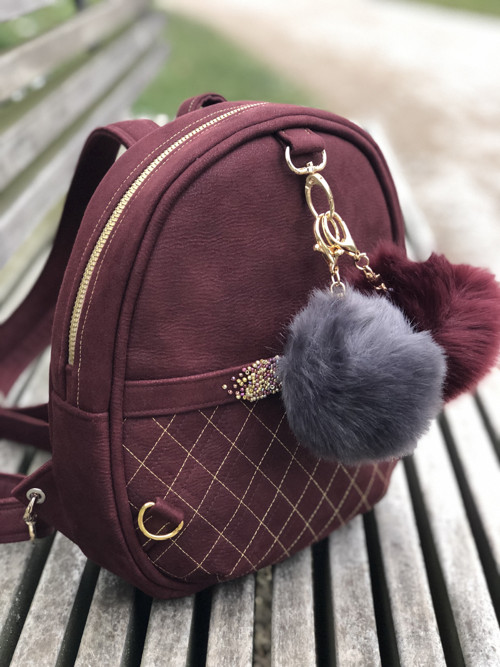 MINI dámský batůžek