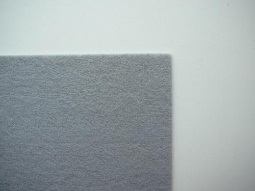 Filc 2 mm, 20x30 cm