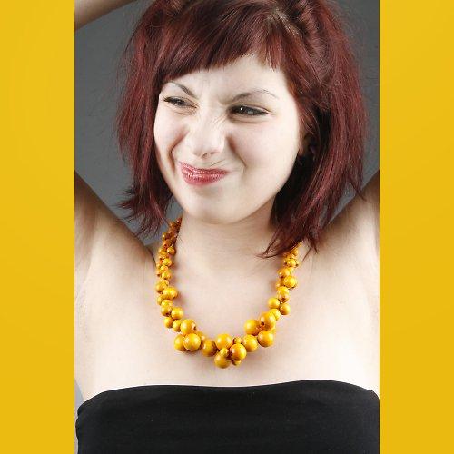 MoleCOOLy yellow