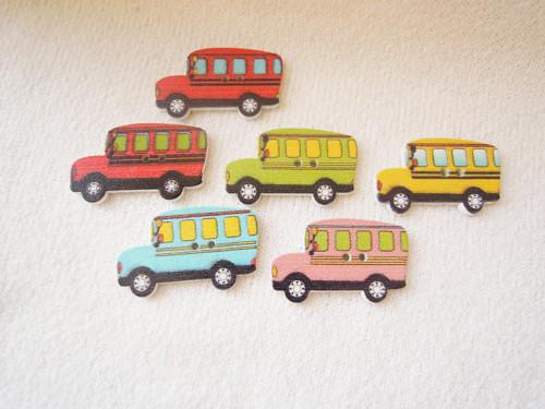 Autobus - 2ks