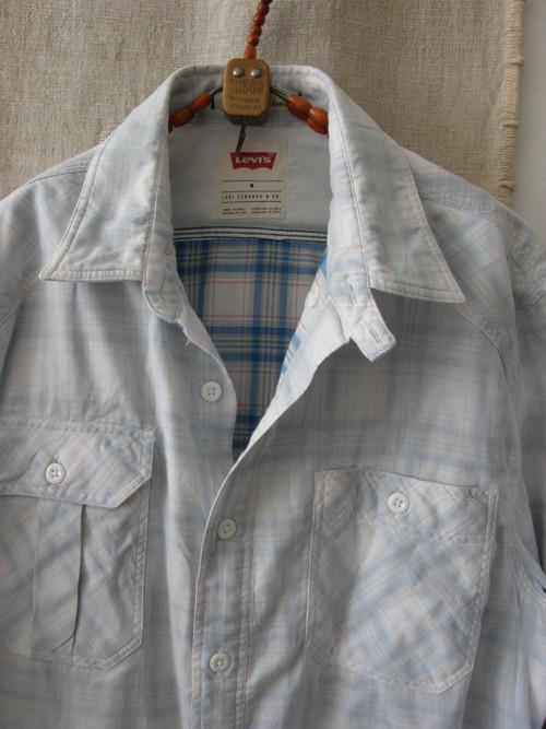 košile Levis