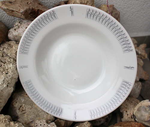 Silnostěnné talíře - Regent