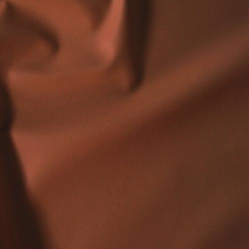 BR1-50 Textilní kůže koženka HNĚDÁ MLÉČNÁ, á 50cm