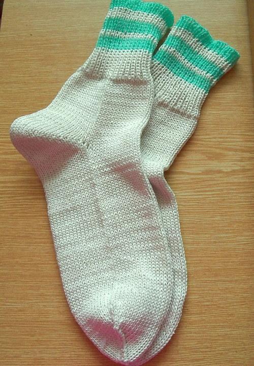 Ponožky chladivé vel. 38/39