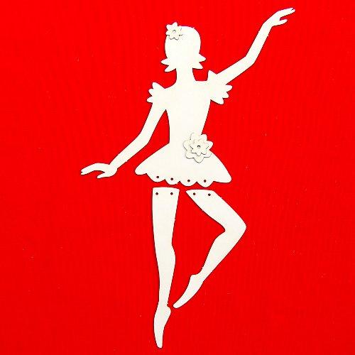 Baletka 1 ks