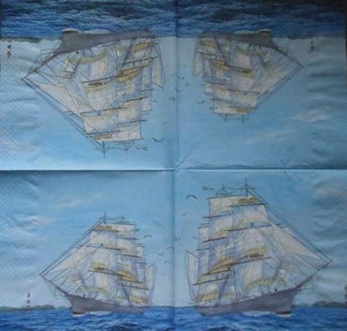 Lodě A 260