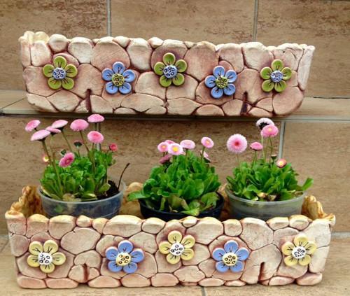 Květinkový truhlík