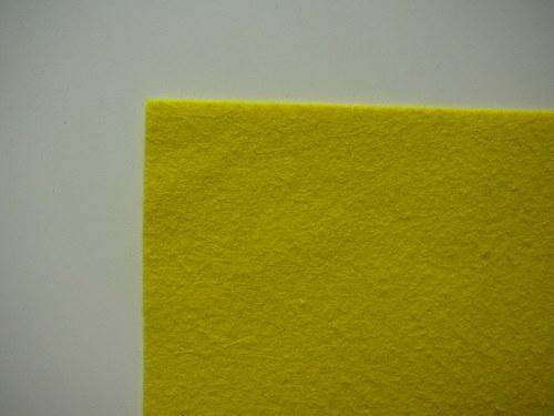 Filc 0,8 - 1 mm, 20x30 cm