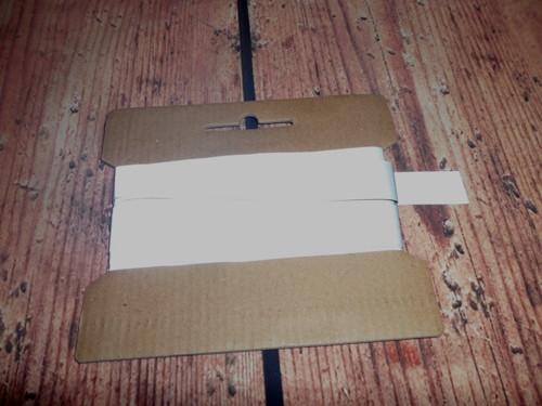 Reflexní páska našívací 20 mm
