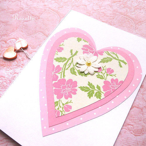 Láska jako květina ... -  přání