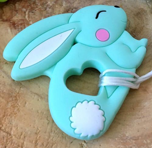Kousátko - králíček