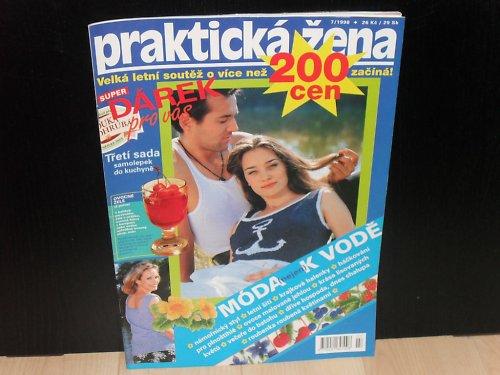 PRAKTICKÁ ŽENA 1998