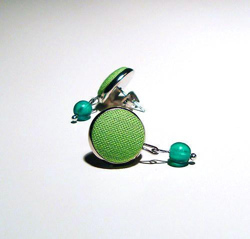 bimbam - zelená