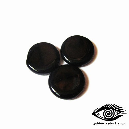 Černé - 5 kusů