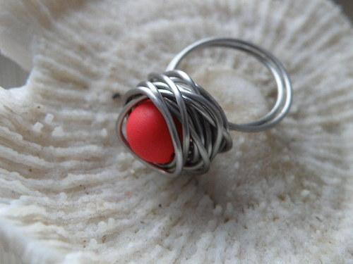 Barvy na jaro....prstýnek