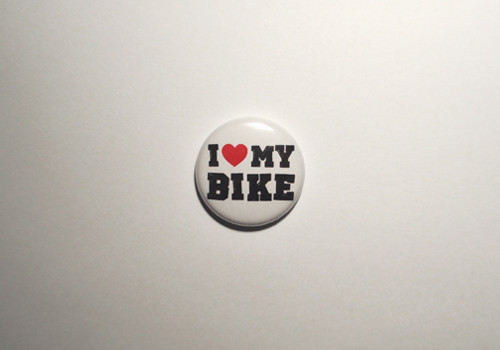 Magnetek - I Love My Bike