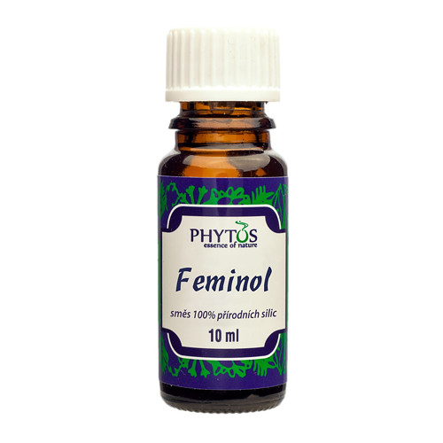 Feminol - ISEO 10ml