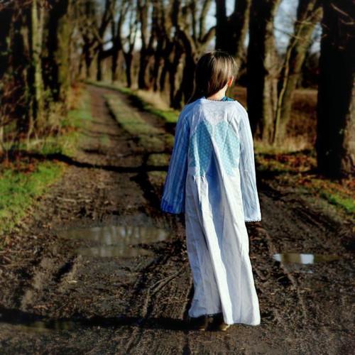 andělská... noční košile vel. 134