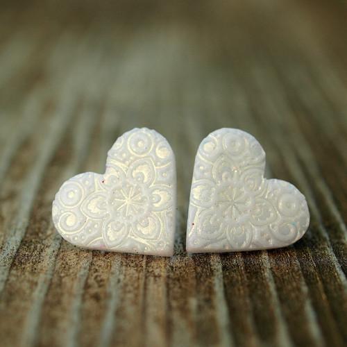 Puzetky - čisté srdce