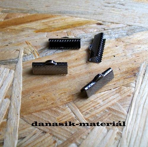 KONCOVKY  METAL GUN  16 mm-4 ks