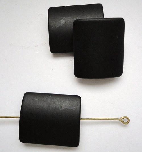 Šungit - obdelník