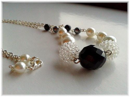 Étoiles náhrdelník 2