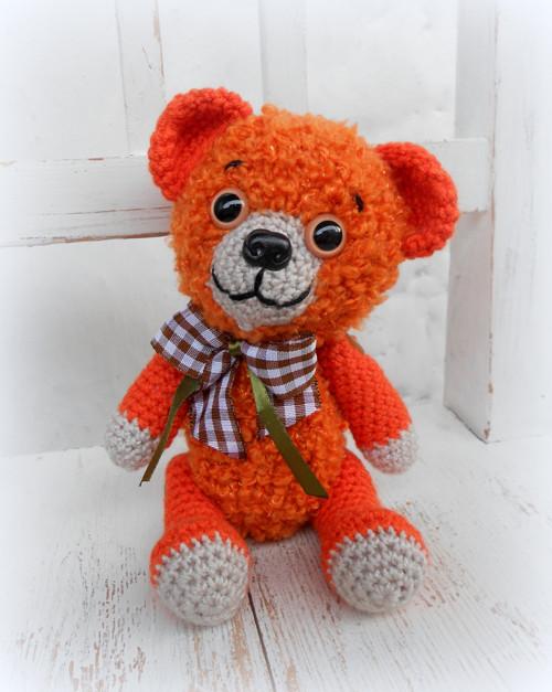 Medvídek Kulíšek