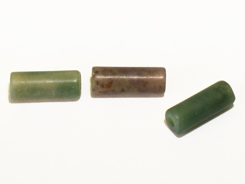 Achát indický-  4x10mm