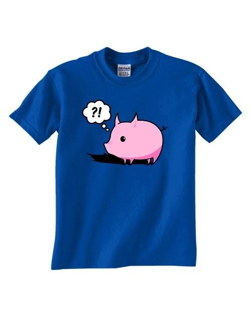 Čuník — dětské tričko