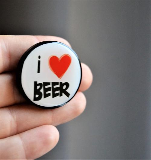 Miluju pivo!