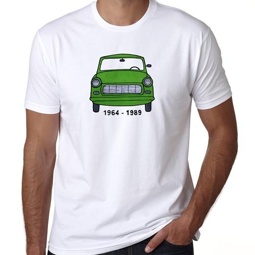 Pánské tričko Trabant
