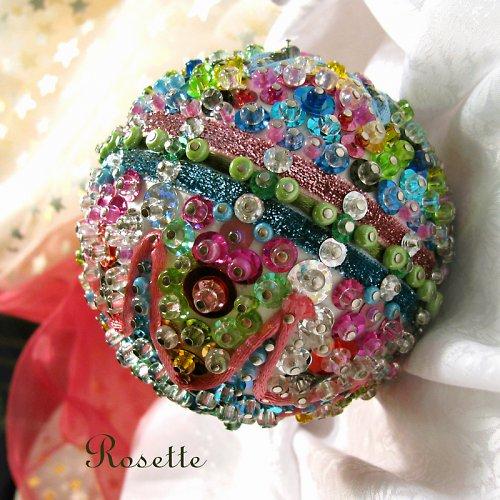 Mirfak - dekorační koule