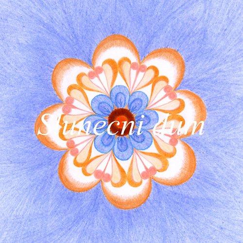 Mandala - Mír - Peace