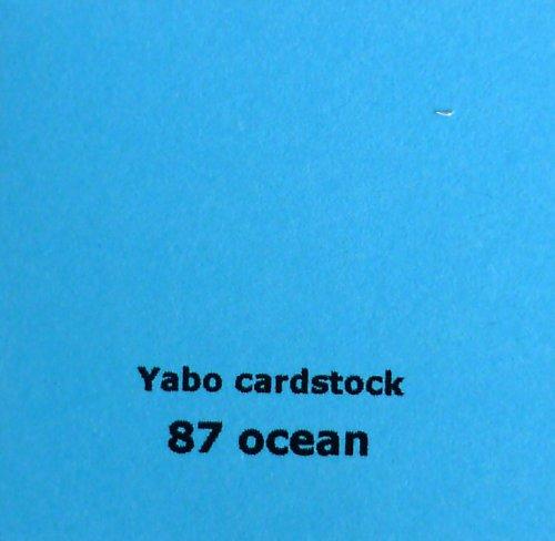 Čtvrtka Yabo - Ocean