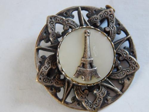 Brož Eiffelova věž