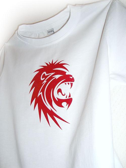 Ve znamení lva - tričko
