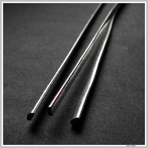 Cín Sn60Pb40 hobby balení 100 g