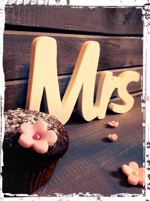 Mr,Mrs - 10 cm