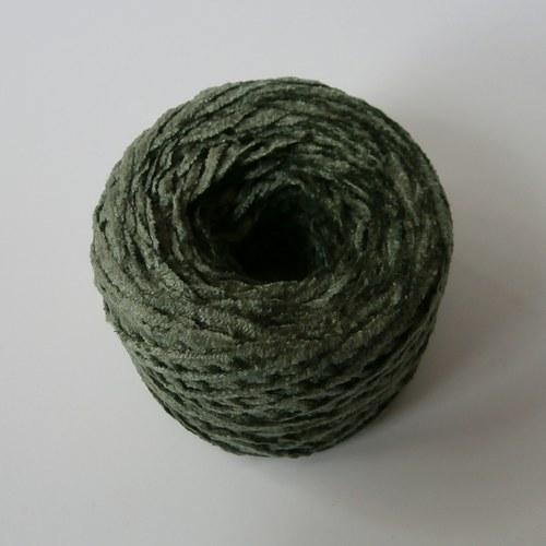 Anežka - 681 zelenošedá