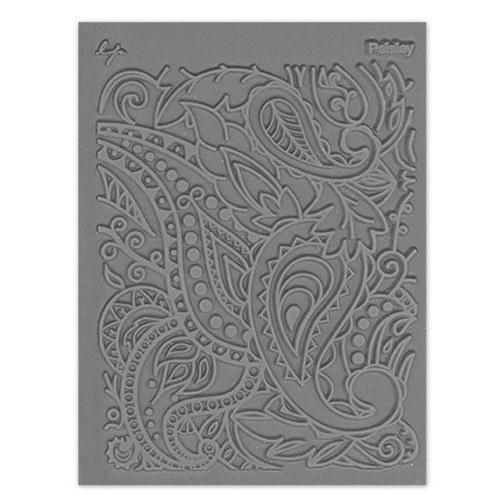 Textura Paisley