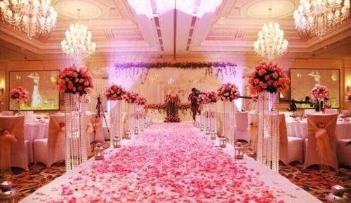 Okvětní plátky růží 100 ks