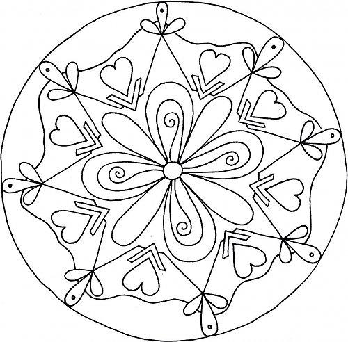 Balíček centra Mandala