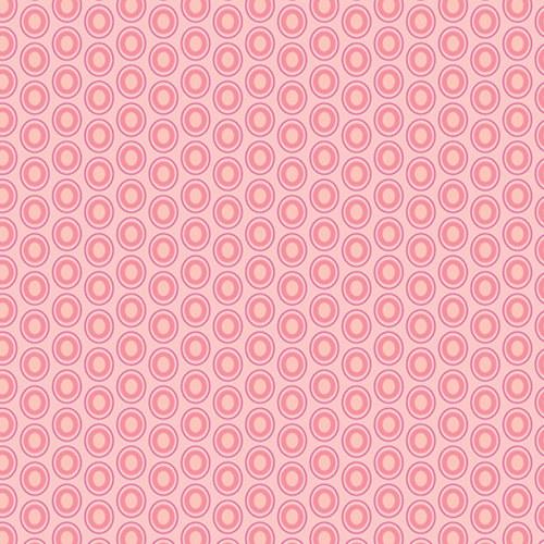 Oválky Parfait Pink