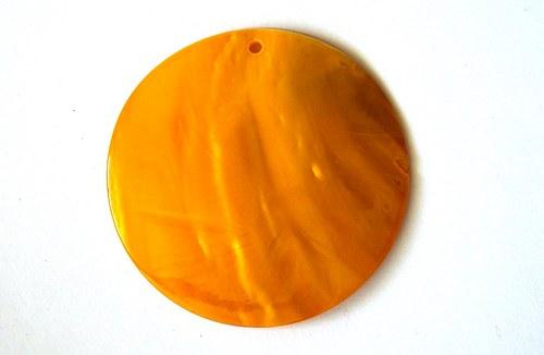 240 perleťové placky