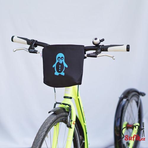 Kapsa na kolo či madlo kočárku L