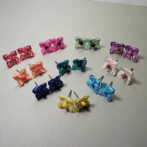 origami pecky