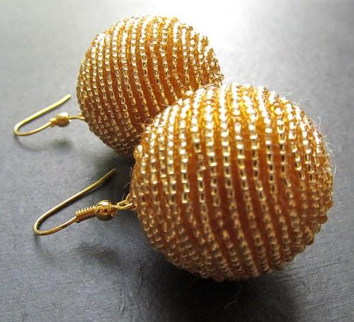 Korálkovky zlaté, velké