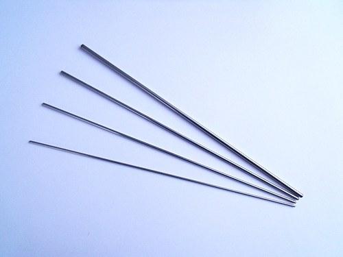 Dráty pro navíjení vinutek 2mm