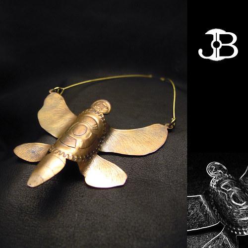 Owlet Moth I