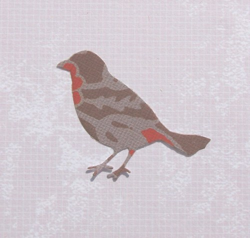 Ptáček (střední)
